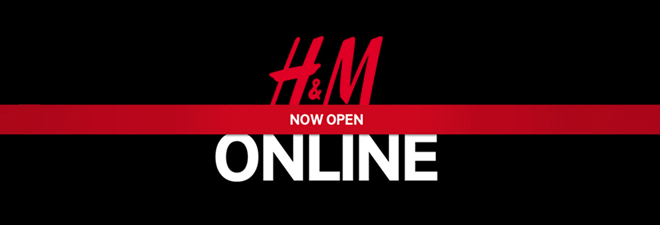 H&M Online: 25% Off Coupon