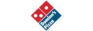Domino's Large 2-Topping Pizza: $6
