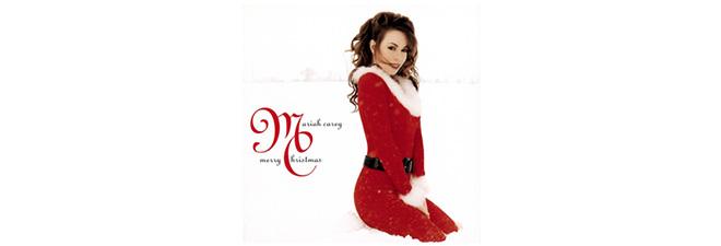 Mariah Carey Christmas: Free MP3 Album