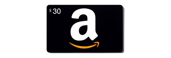 30 amazon gift card 18 for Buy ikea gift card with paypal