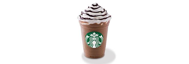 Starbucks Grande Frappuccinos For 3