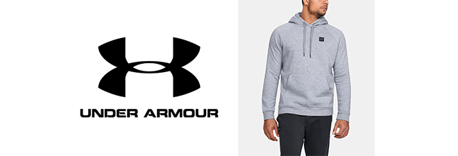 Under Armour Outlet: $30 Off $100