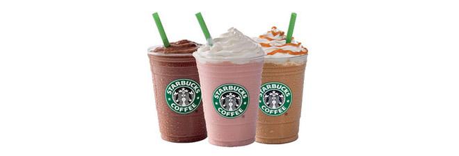 Get a free drink starbucks