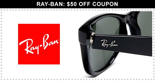 ray ban sunglasses coupon code retailmenot