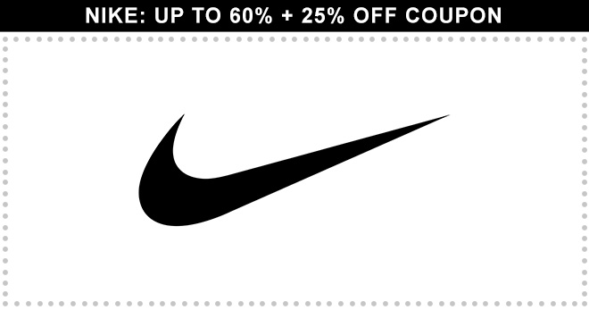 Sign up for nike coupons