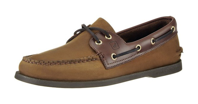 The Sperry sale collection has something for men, women, and kids with adventurous spirits and sea-inspired style. Shop the Sperry sale for women, and find authentic classic pieces like Sperry boat shoes, sandals, and flats in fun seasonal colors and prints—or set sail on their selection of clothing, swim suits, and accessories at a discount.