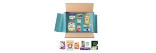 sampleboxes