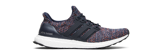 check out 7efb1 d906b Adidas UltraBoost 4.0 Shoes: $128