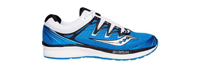 7d183120d2 Saucony Triumph ISO 4 Running Shoes: $30