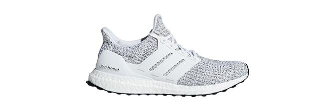 0486b040c5 Adidas Ultraboost 4.0 Running Shoes: $126