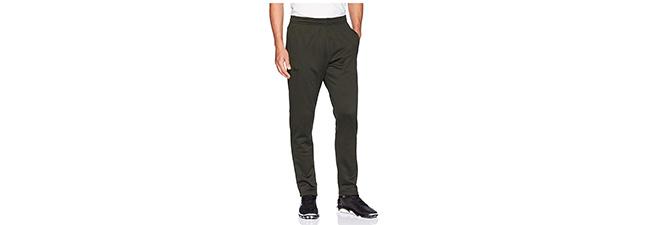 d73314e83d Under Armour Men's Fleece Pants: $16.50