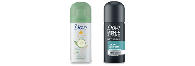 dovedeodorant